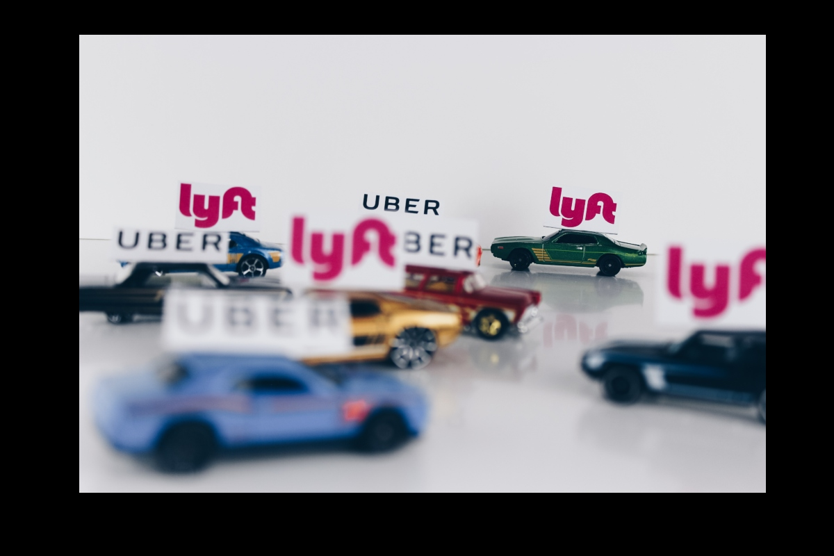 Uber Lyft Car Ads Headed For San Francisco Generate More Income